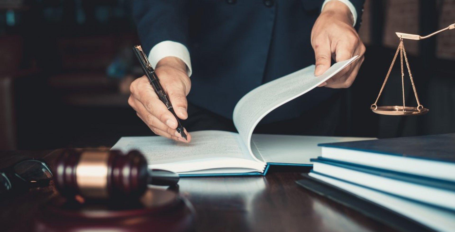 Aslanbaş Hukuk Bürosu